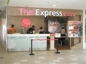 ThaiExpress Bistro