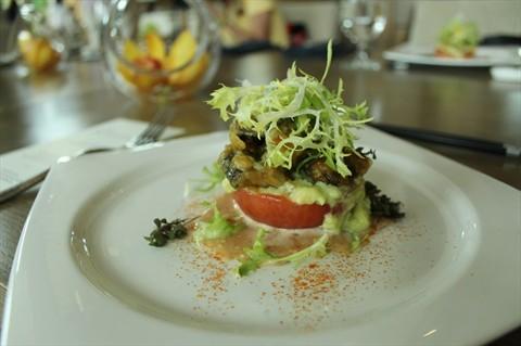 Salad - Appetizer