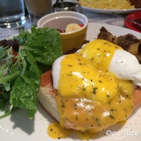 egg bens
